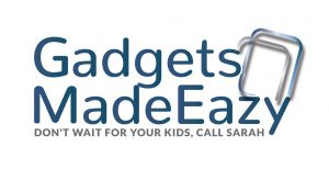 Gadgets Made Eazy